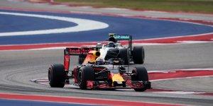 """Ricciardo """"ziemlich sauer"""": VSC schenkt Rosberg Platz zwei"""