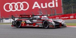 Audi-Vorstandssitzung: Was passiert mit der WEC?