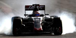 Haas erw�gt Wechsel des Bremsenherstellers