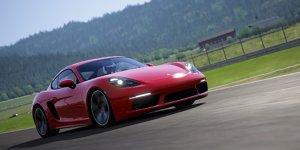 Assetto Corsa: V1.9 mit Bonus und erstes Porsche-DLC ver�ffentlicht