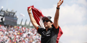 """Force Indias """"Heimspiel"""": Auf Perez ruhen die Hoffnungen"""