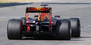 Formel-1-Autos 2017: Da geht so viel mehr!