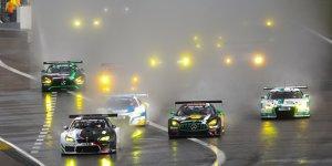 VLN 2017: Ein Rennen weniger!