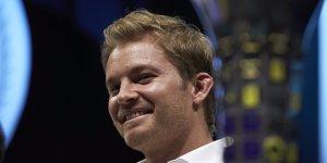 Rosbergs Horror-Runden: Wusste nicht, wie weit Lewis geht