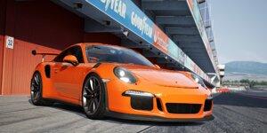 Assetto Corsa und Porsche: Zu Gast bei Kunos Simulazioni