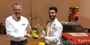 Lopez als WTCC-König der Nordschleife ausgezeichnet