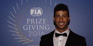 Daniel Ricciardo investiert in Motorsport-App