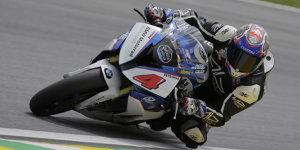 Alex Barros: Rennsport-Comeback mit BMW