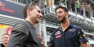 Jorge Lorenzo: Ist er wirklich schnell genug für die Formel 1?
