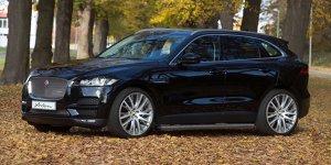 Arden Jaguar F-Pace 2017: Deutsches Motoren-Tuning für den Edel-SUV