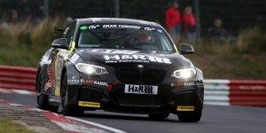VLN-Teams triumphieren in BMW-interner Meisterschaft