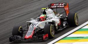 """Steiner: """"Sind ein guter Partner für Ferrari"""""""
