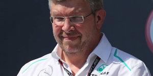 Adam Parr: Ross Brawn ist der richtige Mann für die Formel 1