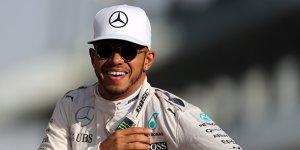Formel-1-Bestverdiener: Das spült Geld in Hamiltons Kasse