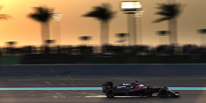 """Zak Brown will """"großen"""" Hauptsponsor für McLaren"""