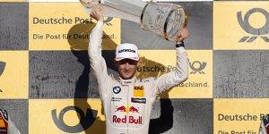DMSB-Gala: DTM-Champion Marco Wittmann und Co. geehrt