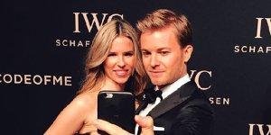 """Rosberg wünscht Bottas """"viel Glück im Kampf gegen Lewis"""""""