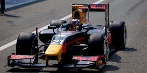 Red-Bull-Nachwuchskader: Gasly geht nach Japan