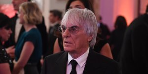 Geht Bernie Ecclestones Zeit als Formel-1-Boss zu Ende?
