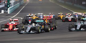 Liberty Media: Formel-1-Einstieg der Teams weiter möglich