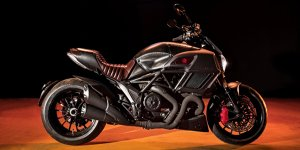 Ducati Diavel Diesel: 666-mal teuflisch rustikal