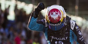 Formel-E-Champion in Eile: Schlaflos in Mexiko