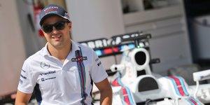Felipe Massa: Seine Hoffnungen nach dem Comeback