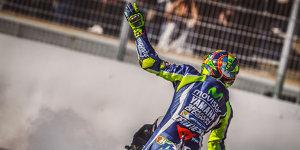 "Die Erben des ""Doktors"": Wie Rossi den Nachwuchs fördert"