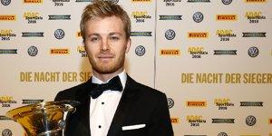 Rosberg wie Lauda: Leben bietet mehr als im Kreis zu fahren