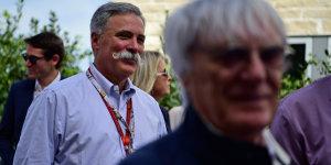 Formel-1-Zukunft: Libertys nächste Schritte sind entscheidend