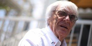 Ende einer Ära: Formel-1-Boss Bernie Ecclestone muss gehen