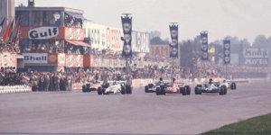 Top 10: Die knappsten Zieleinläufe der Formel-1-Geschichte