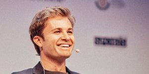 Von wegen Weltreise: Das neue Leben von Nico Rosberg