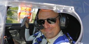 Albert von Thurn und Taxis wechselt in die Rallye-EM