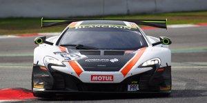 Zak Brown bekräftigt McLaren-Interesse an Le Mans