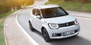Suzuki Ignis Test 2017: Preise, Motoren, Farben, Anhängelast