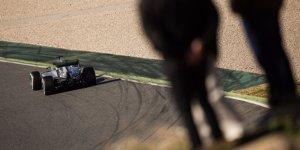 Niki Lauda verspricht: Mercedes wird bei Tests nicht bluffen