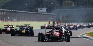 Kampf den Paydrivern: Mehr Preisgeld in der Formel-3-EM