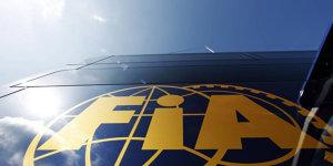 """""""Kein Interessenkonflikt"""": FIA verteidigt Formel-1-Verkauf"""
