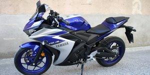 Schon wieder ein Yamaha-Rückruf: Dieses Mal MT-03 & YZF-R3