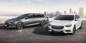 Opel Insignia Grand Sport 2017: Preis ab 25.940 Euro