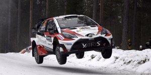 FIA wird zu schnelle WRC-Prüfungen nicht mehr akzeptieren