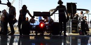 Formel-1-Live-Ticker: McLaren macht die Fans verrückt