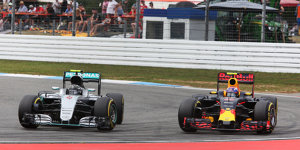 """Red Bull rasselt mit Säbel: """"Können es mit jedem aufnehmen"""""""