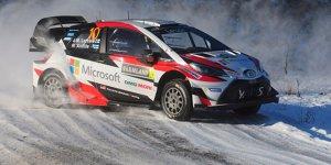 Jari-Matti Latvala: Wie sein Input Toyota siegfähig machte