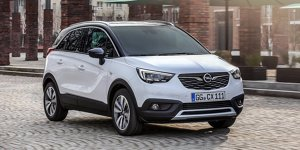 Opel Crossland X 2017: Alle Infos zu Technischen Daten, Abmessungen, Motoren