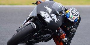 Entwicklung: Wo die KTM RC16 noch besser werden muss
