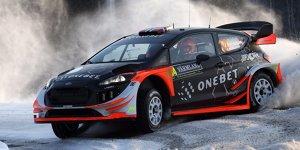 WRC-Aero aus Fahrersicht: Massiver Unterschied zu früher