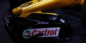 Formel-1-Technik 2017: Raffinessen des Renault R.S.17