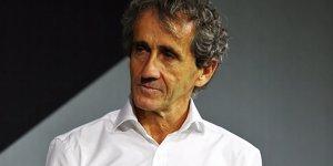 Formel 1 2017: Alain Prost schreibt Ferrari jetzt schon ab...